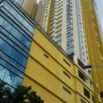 Dự án Golden Plaza quận 5