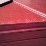 Thông tin về báo giá ván ép phủ keo đỏ cho các công trình