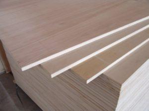 Ván khuôn gỗ dày bao nhiêu