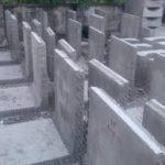 Ván khuôn bê tông đúc sẵn cho mọi công trình